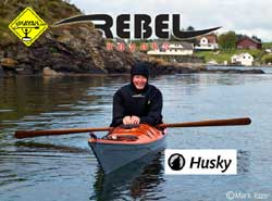 husky-rebel-kayak-travesía